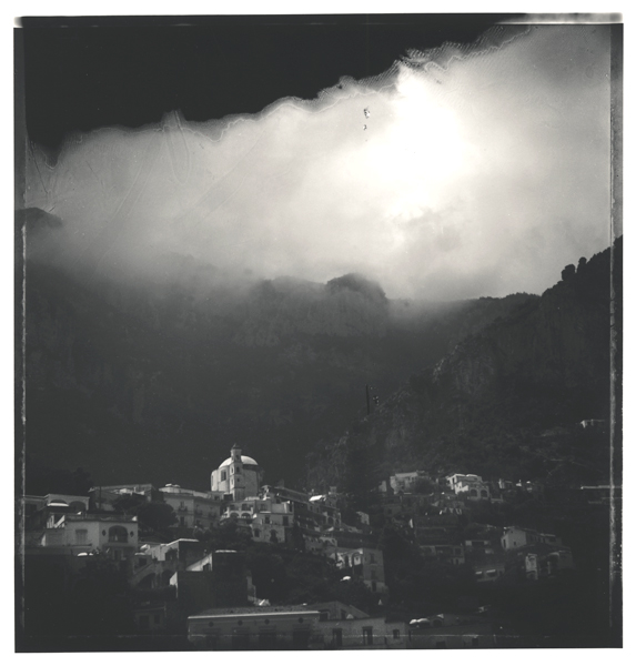 Positano - Amalfi Coast, ItalyArchival Pigment Print40{quote}x30{quote} Edition of 10 • 24{quote}x20{quote} Edition of 25