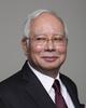 Najib Razak, former Prime Minister of Malaysia