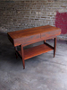 Rosewood_Console