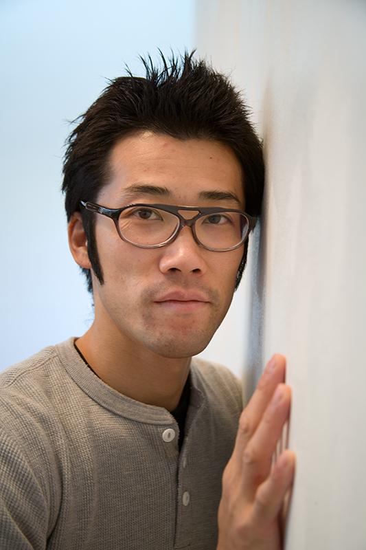 Akira Higashi