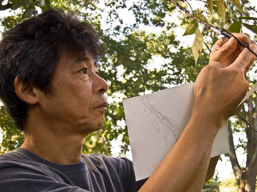 Rikuo Ueda