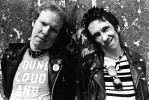 Cheeta Chrome & Stiv Bators