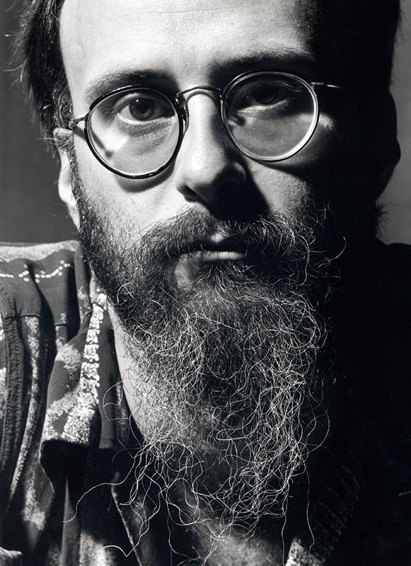 Raymond Grubb
