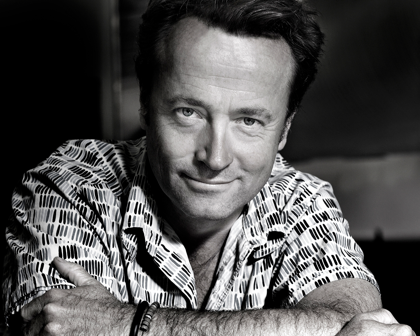 David Nykl (Stargate)