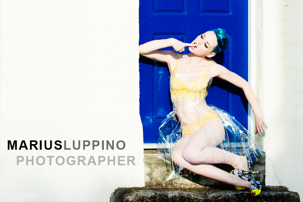 Marius Luppino Photographer