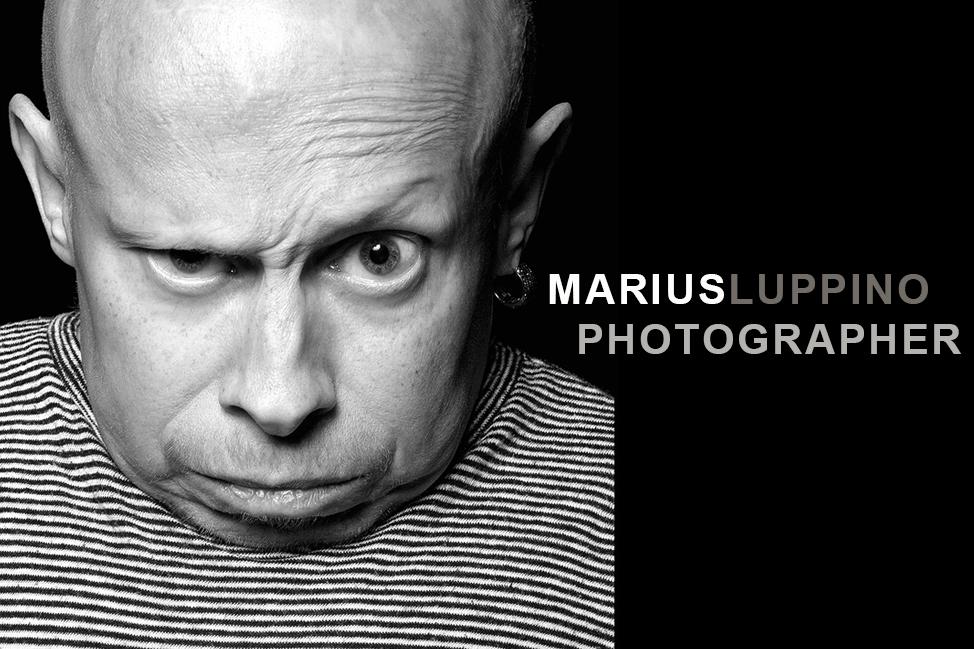 Marius Luppino Photographer