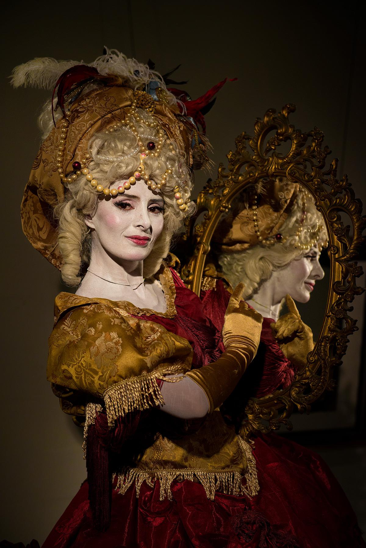 Classic Marie Antoinette