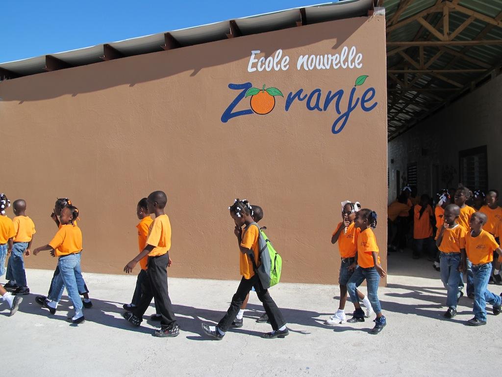 Ecolle Novelle Zoranje