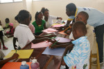 Community Center recreational activities for children