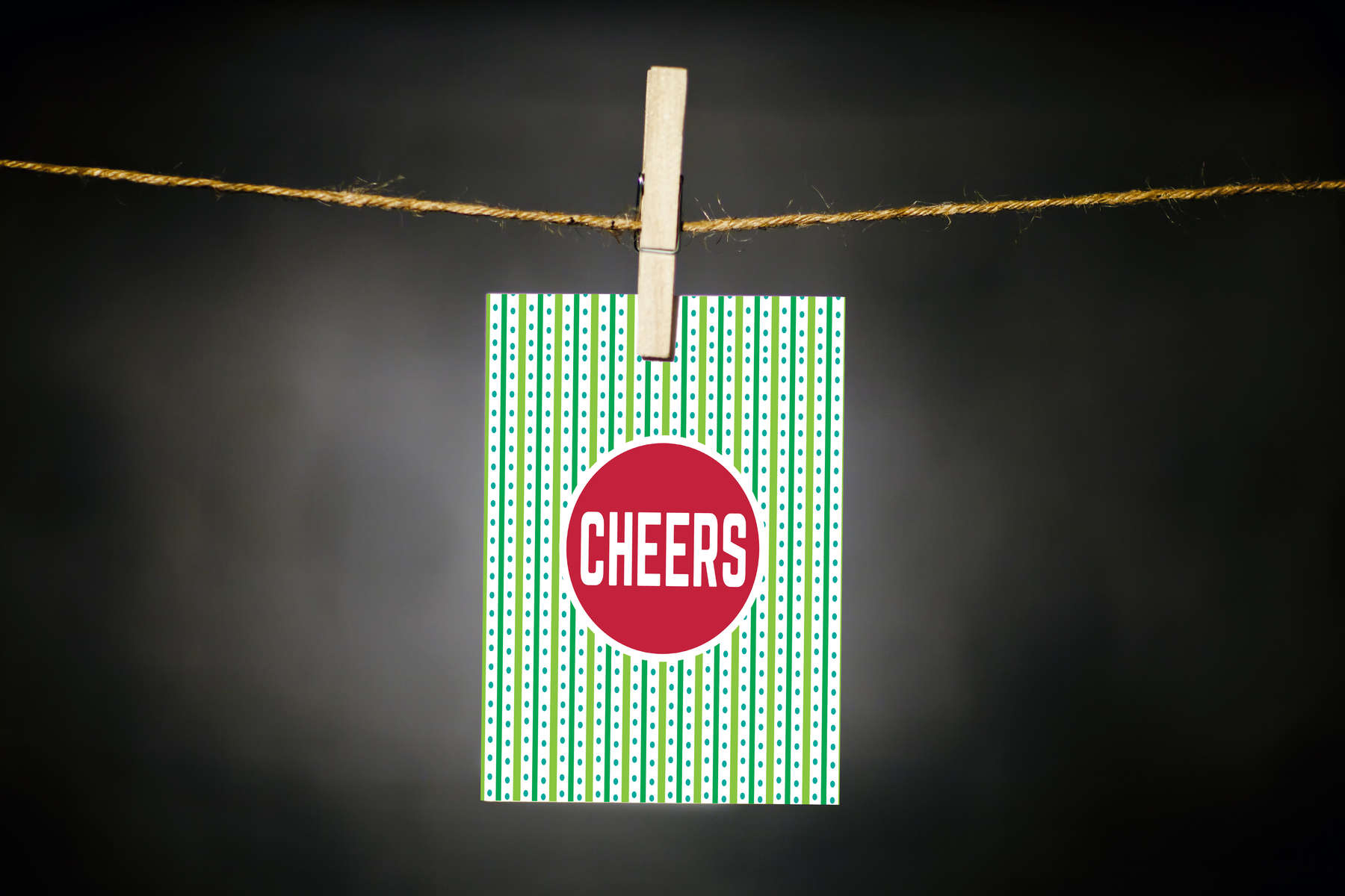 pURCHASE hEREsimply put... cheers to a happy holiday season.  each card:is printed on 100# recycled + responsibly-sourced paper //measures 3.5{quote} x 5{quote} //is accompanied by a recycled kraft paper 4-bar envelope // professionally printed //individually packaged in sealed cellophane sleeve //crafted + printed in colorado, usa.