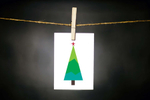 pURCHASE hEREthis festive little tree is the perfect way to wish someone a happy holiday season. each card:is printed on 100# recycled + responsibly-sourced paper //measures 3.5{quote} x 5{quote} //is accompanied by a recycled kraft paper 4-bar envelope // professionally printed //individually packaged in sealed cellophane sleeve //crafted + printed in colorado, usa.