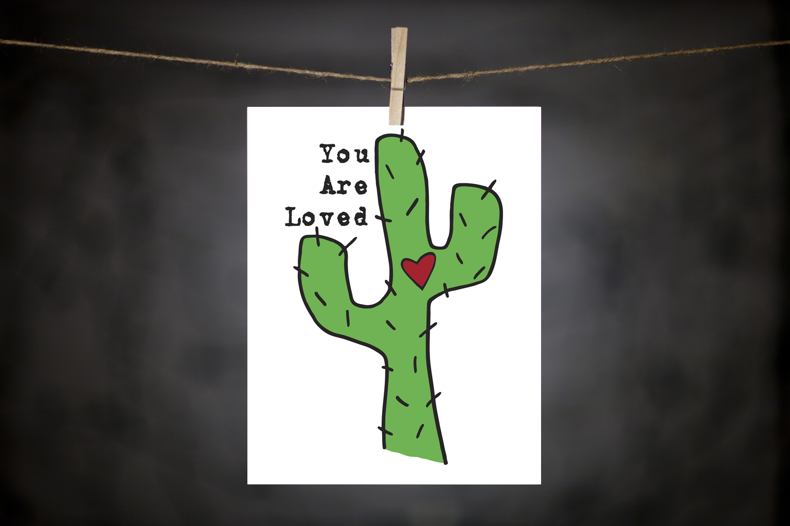 pURCHASE hEREwhether you're super sweet by nature or a little rough around the edges, remember... prickly hearts need love too.perhaps you could use a little reminder yourself or maybe you want to remind someone else just what they mean  to this world.  buy it // frame it // love it.keep it for yourself or gift it to someone super.  either way, this festive 8x10{quote} DoodleGirl original is sure to add a little flare to any space.  it comes packaged in a cellophane sleeve with a cardboard backing.  crafted + printed in colorado, usa.