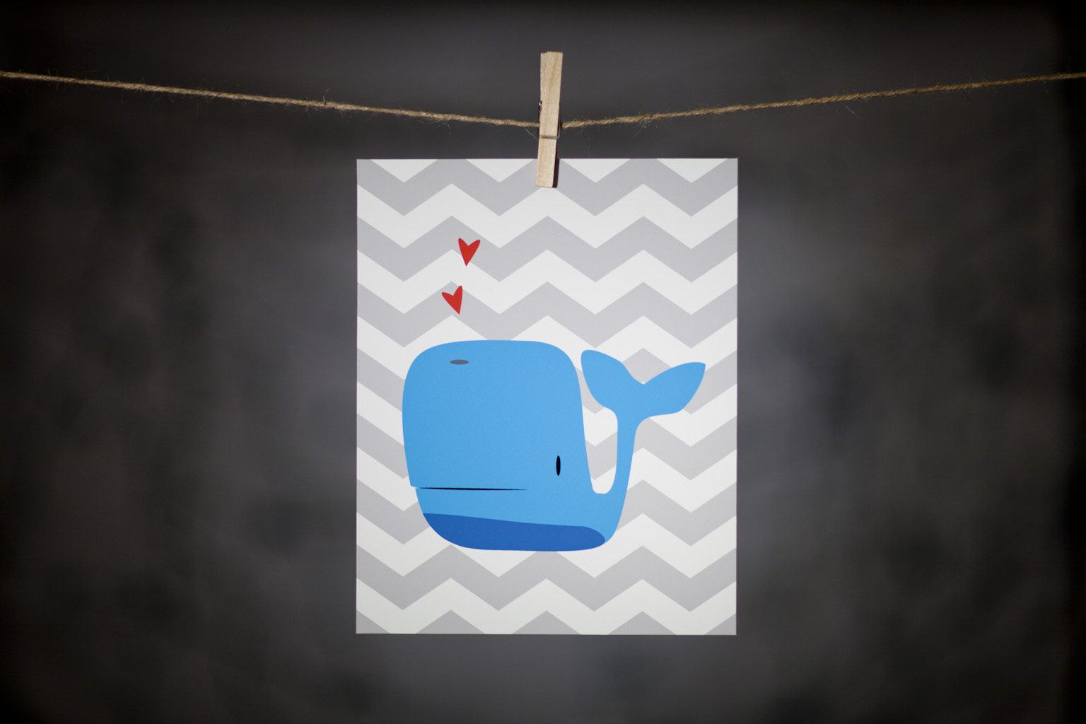 pURCHASE hEREtHIS sUPER cUTE wHALE iS sURE tO sPRUCE uP aNY kID'S rOOM oR nURSERY. iT iS aN oRIGINAL dOODLEgIRL 8 x 10{quote} iLLUSTRATION tHAT iS pRINTED oN aCID fREE vELVET aRT pAPER wITH a mATTE fINISH. tHIS wHALE iS aCCOMPANIED bY a LiGHT gREY cHEVRON bACKGROUND.cHECK oUT mY sHOP fOR oTHER iLLUSTRATED pRINTS tHAT cOMPLIMENT tHIS oNE. iF yOU pLAN oN bUYING mULTIPLE pRINTS, pLEASE cHECK oUT tHE LiSTING fOR tHREE pRINTS aND yOU wILL sAVE a fEW bUCKS!cRAFTED + pRINTED iN bOULDER, cOLORADO, uSA.