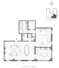 1_BEDROOM_UNIT_PLAN