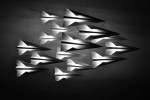 paper_planes_black_and_white