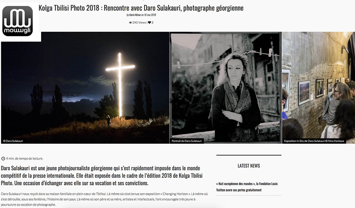 https://www.mowwgli.com/39316/2018/05/16/kolga-tbilisi-photo-2018-rencontre-daro-sulakauri-photographe-georgienne/