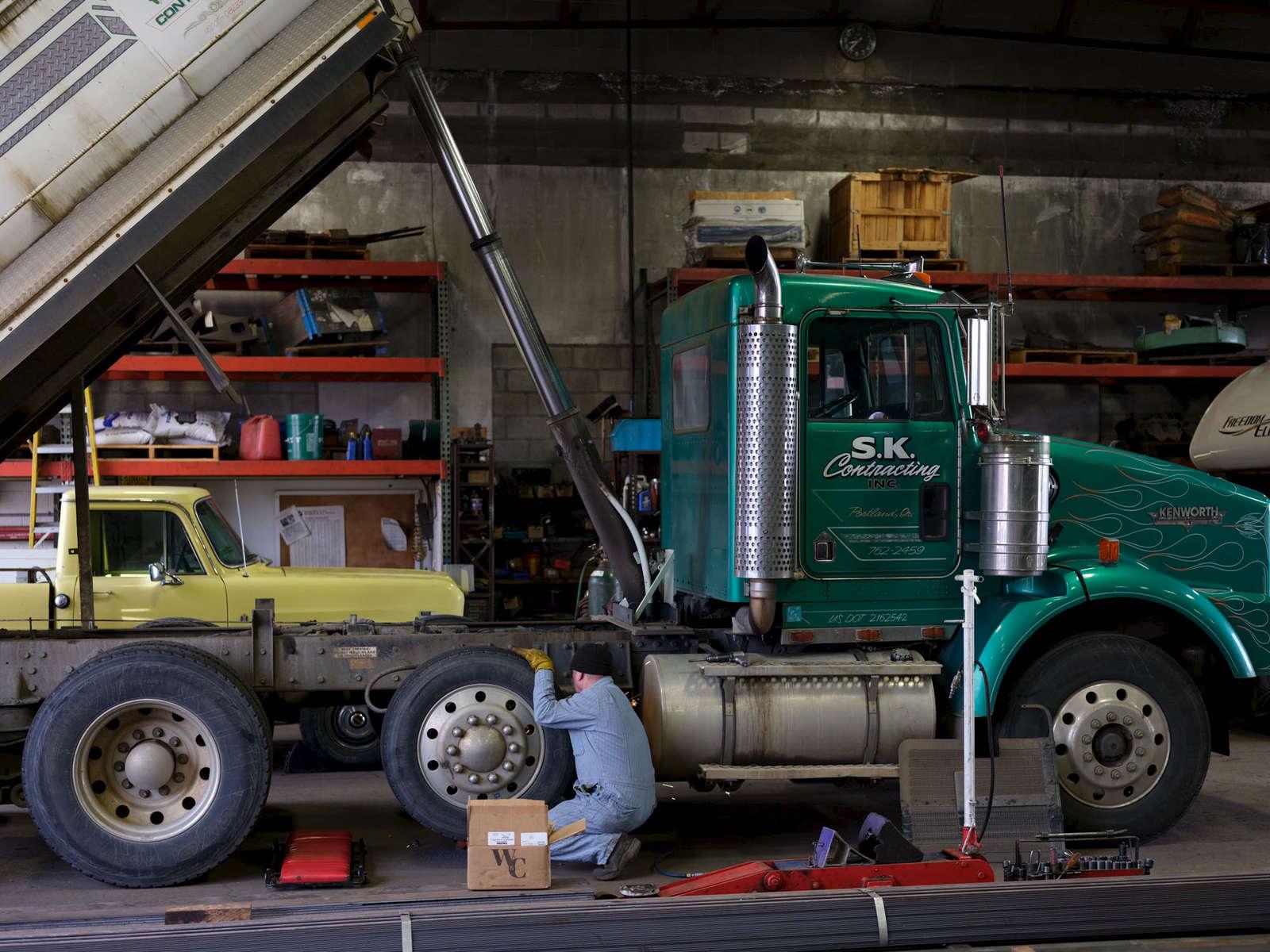 Oregon Auto Spring Services