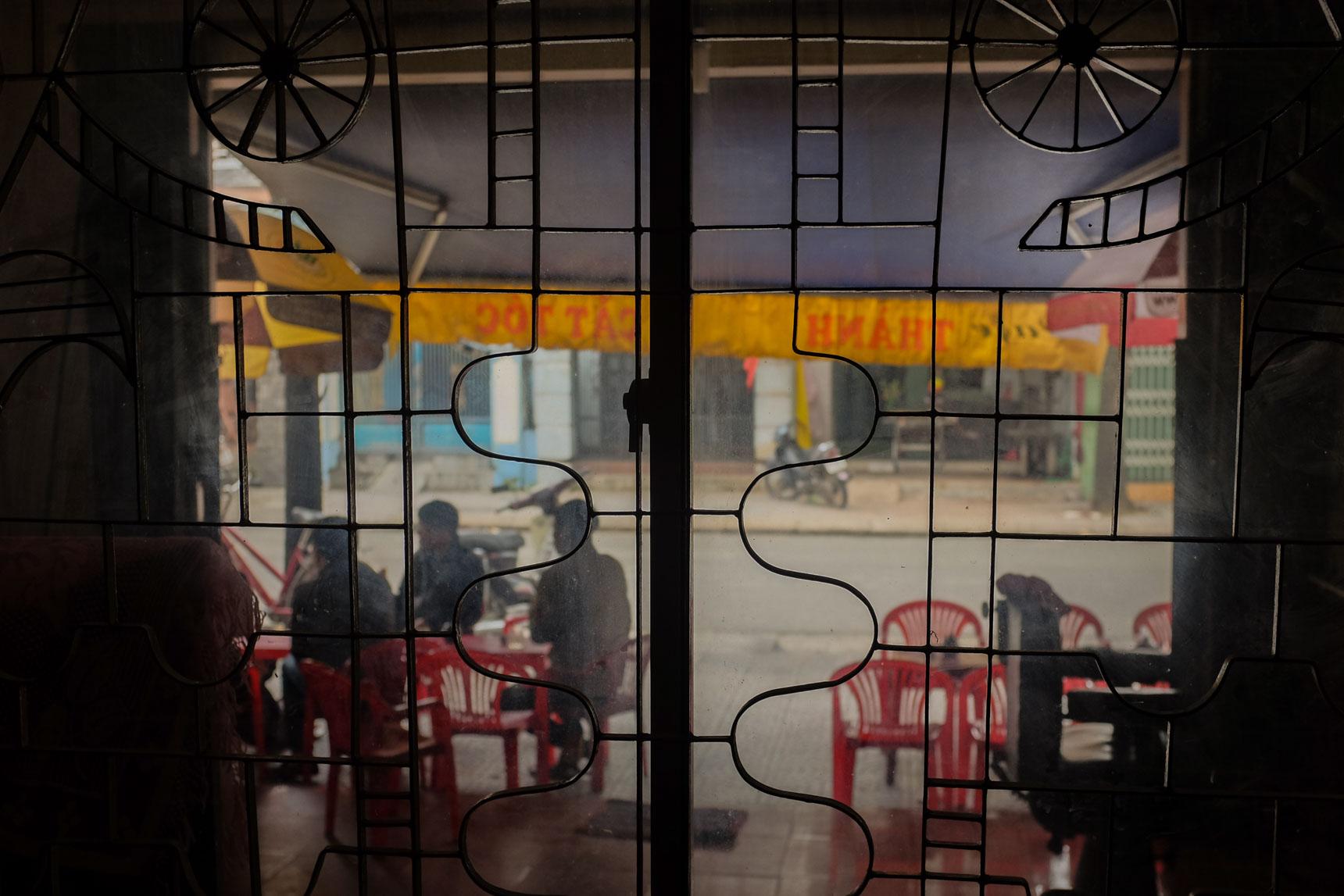Cafe/ Tea Shop