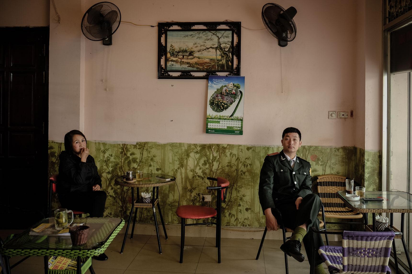 Cafe, Thành Công, Ba Đình District