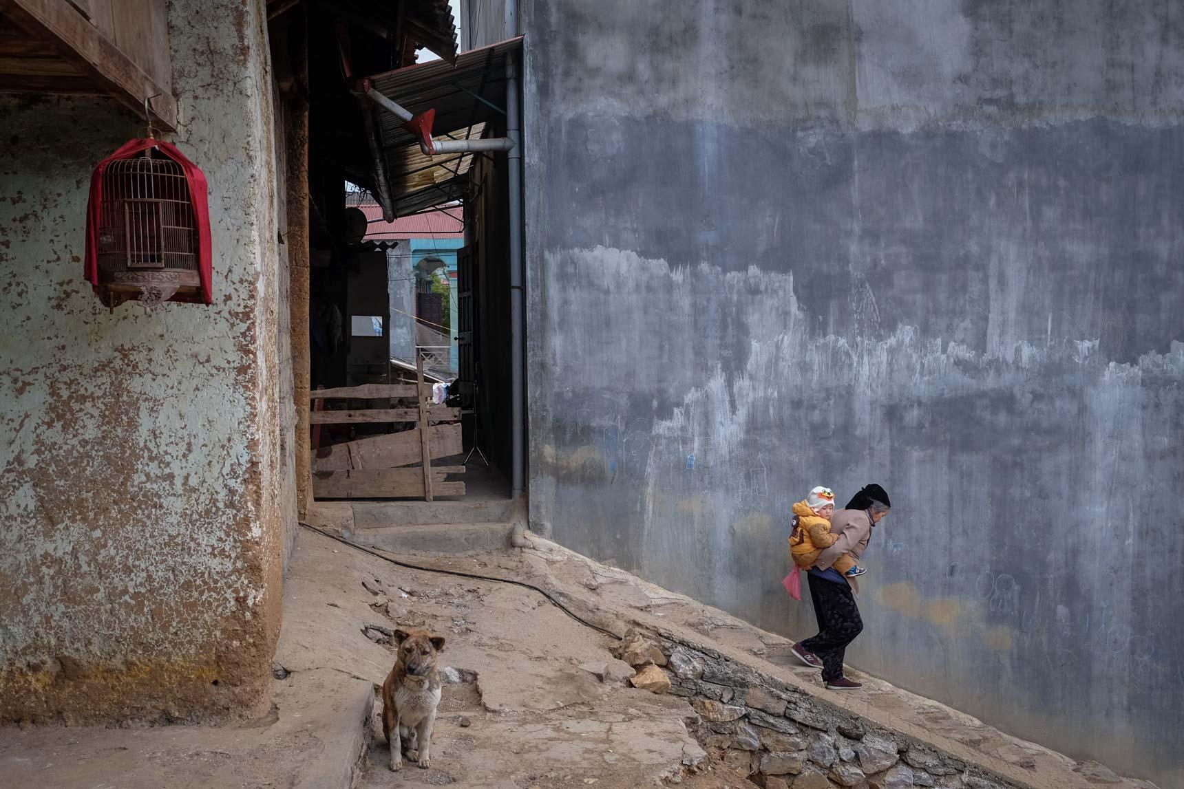 Đồng Văn Town