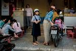 Rạch Giá, Mekong Delta