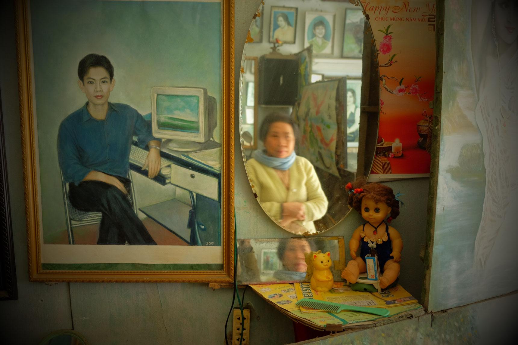 Artist Studio, Nam Dinh