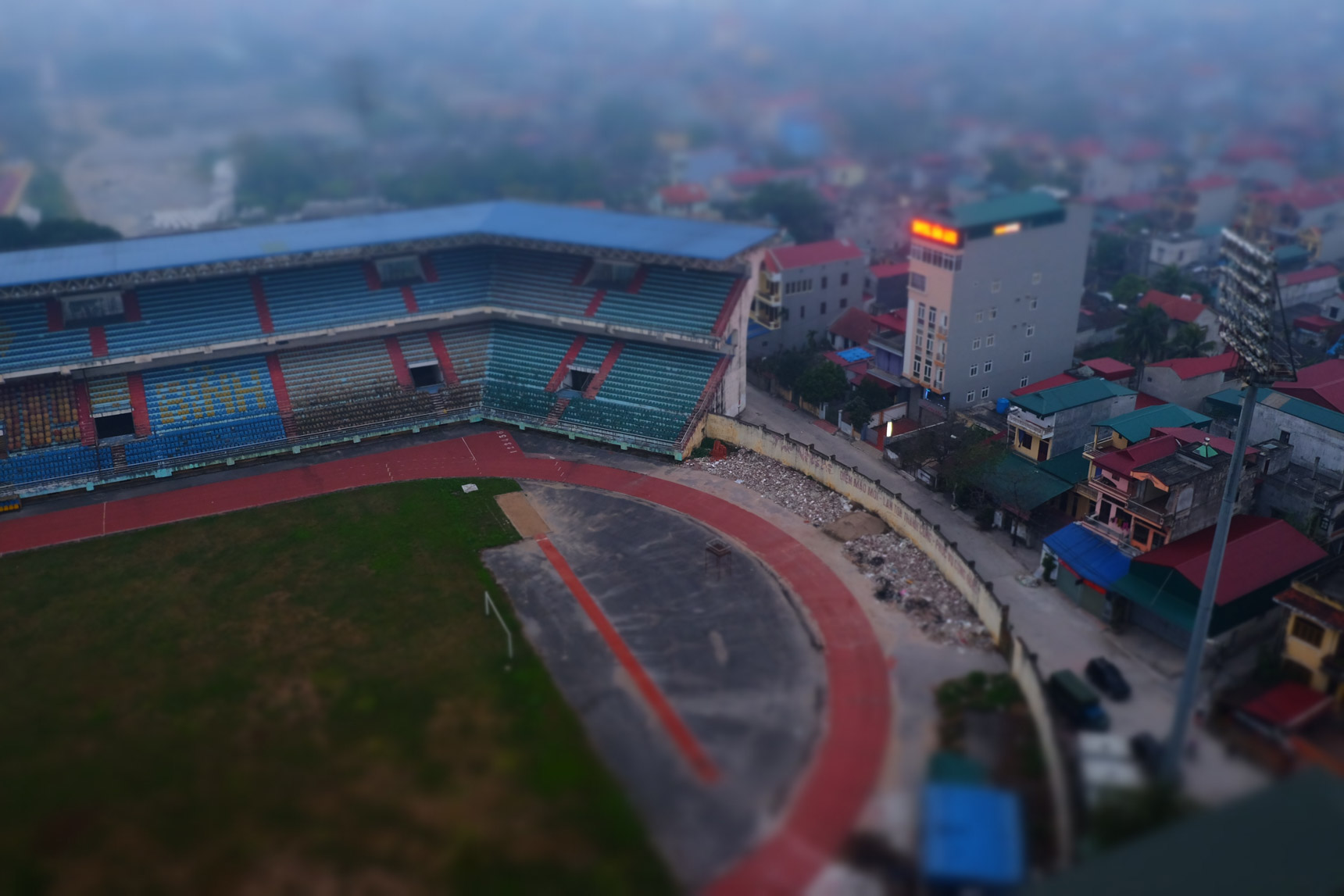 Ninh Binh Stadium