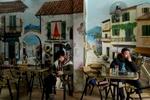 Cafe, Phan Đình Phùng, Quán Thánh