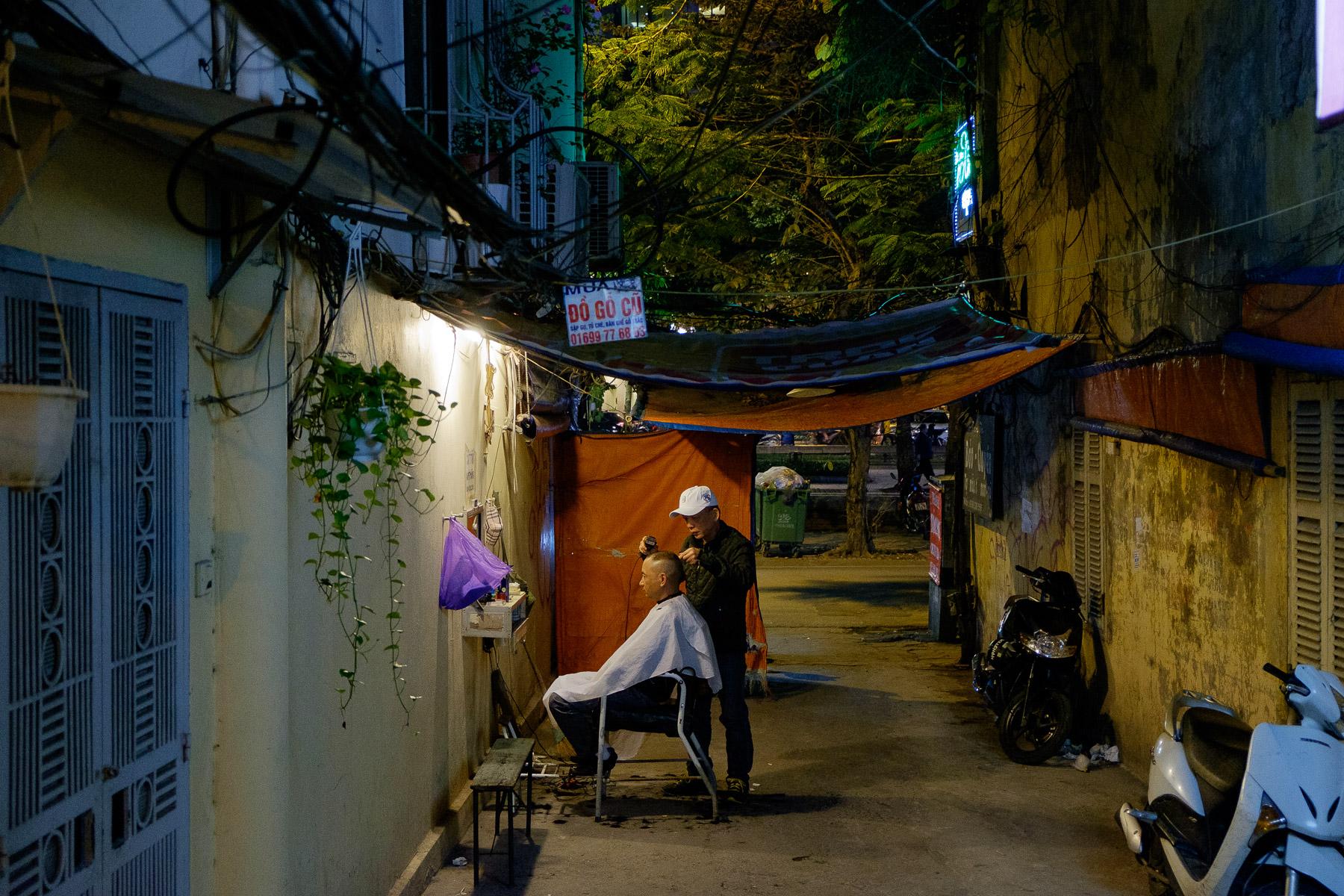 Truc Bac Lake, Hanoi