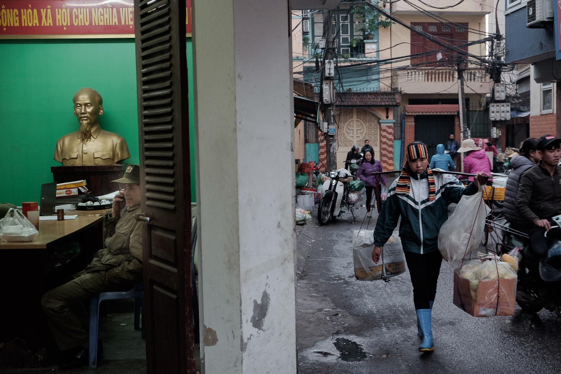 Long Biên, Hanoi