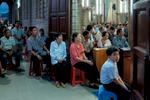 Christmas Day Mass, Nha Trang
