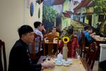 Restaurant, Nghĩa Tân, Cầu Giấy District