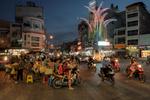 Trà Vinh, Mekong Delta