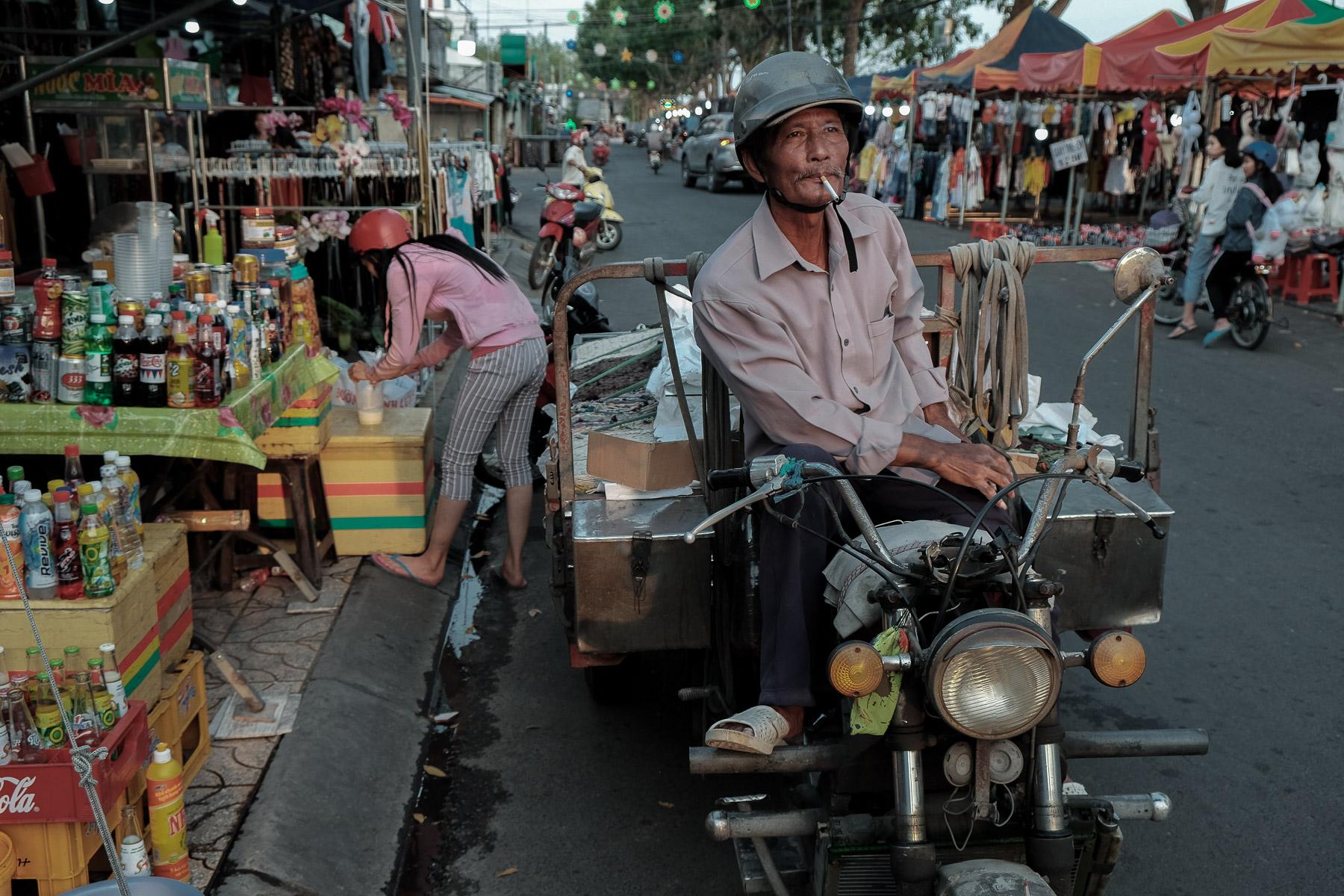 Bến Tre, Mekong Delta