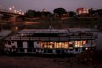 Mekong River, Pakse