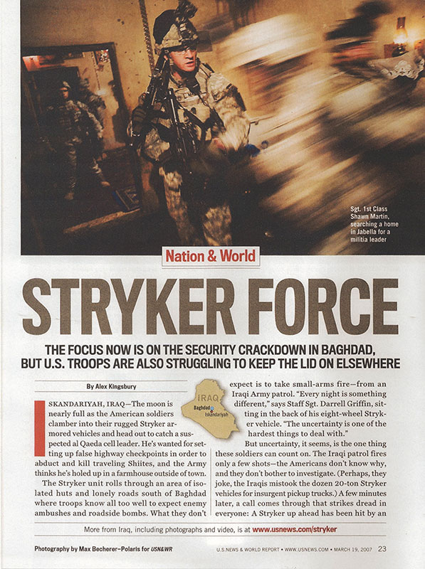 NewsweekMarch2007P1