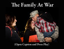 Three soldiers and their wives talk about maintaining a family and a marriage at the conclusion of the war in Iraq.