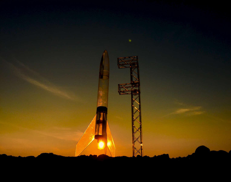 Rocket_Sunrise_11x14