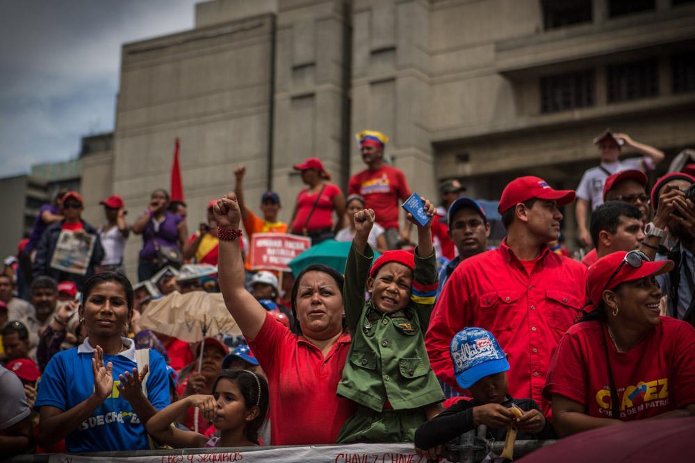 VenezuelaChavez-14
