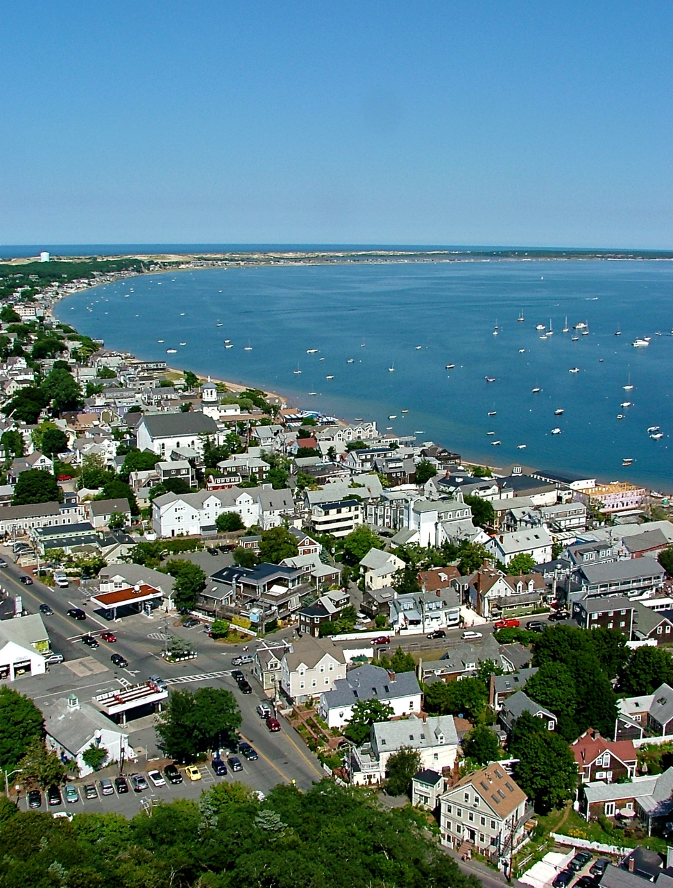 Provincetown's East End