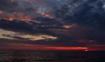 Sunrise on the Atlantic