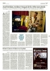 Asaf Avidan for La Monde - אסף אבידן עבור לה מונד