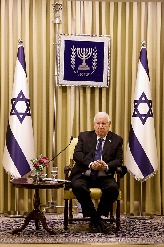 Jewish settlers Violence