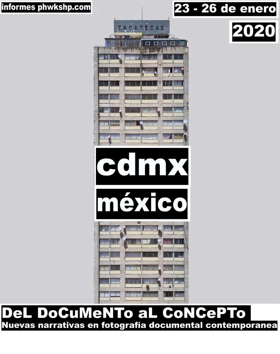 The Zacateca building at the 60s modernist urban housing development Nonoalco Tlatelolco,  Mexico City, Mexico