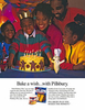 PILLSBURY / UNIWORLD GROUP