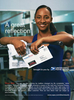US POSTAL SERVICE / THE CHISHOLM MINGO GROUP