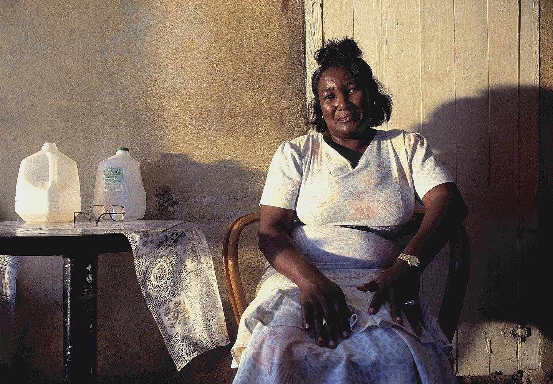 Bahaman_Woman