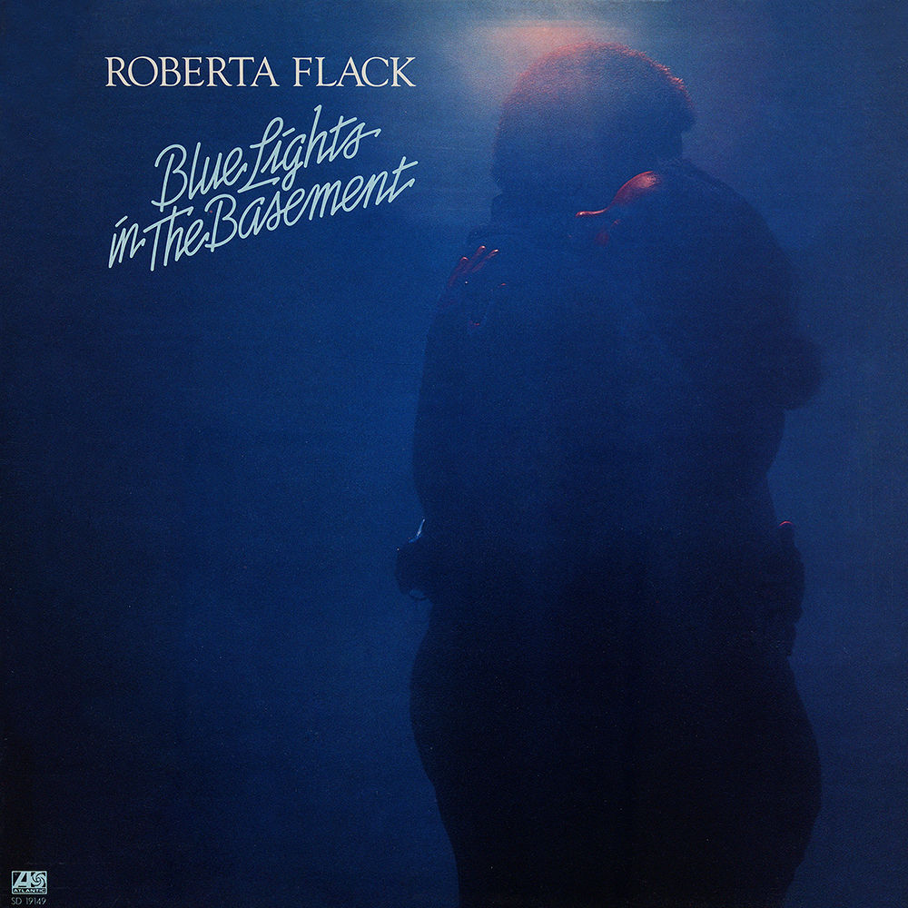 ROBERTA FLACK / ATLANTIC RECORDS