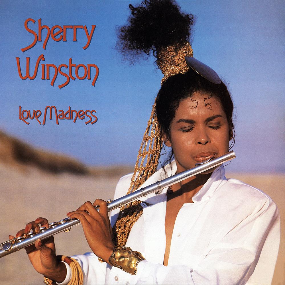 SHERRY WINSTON / SHERRY WINSTON ENTERPRISES