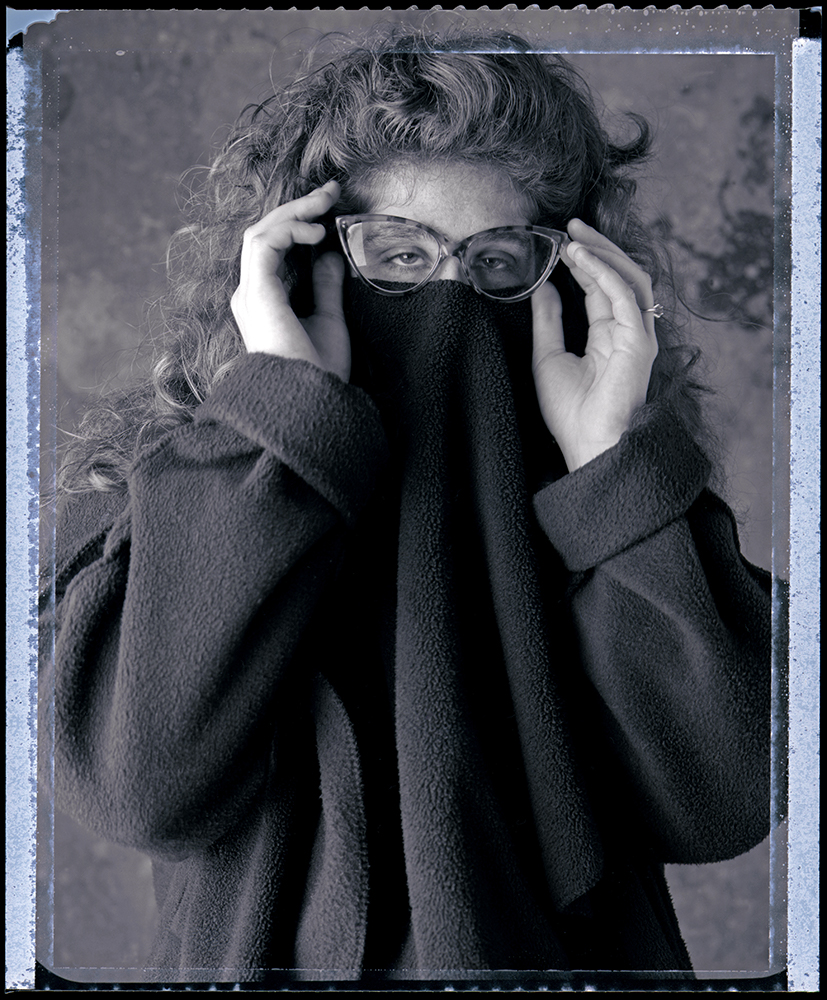 Woman_InGlasses